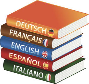 International language clipart freeuse stock Top 10 Universities To Learn Foreign languages In India – Advika ... freeuse stock