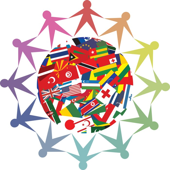 International language clipart clipart free library Globalization and Esperanto: The Universal Language – Practicing ... clipart free library