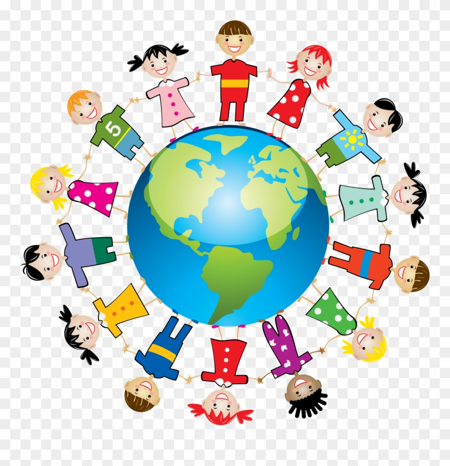 International students clipart image freeuse Each Student\'s Unique Strengths - International Day Clip Art - Png ... image freeuse