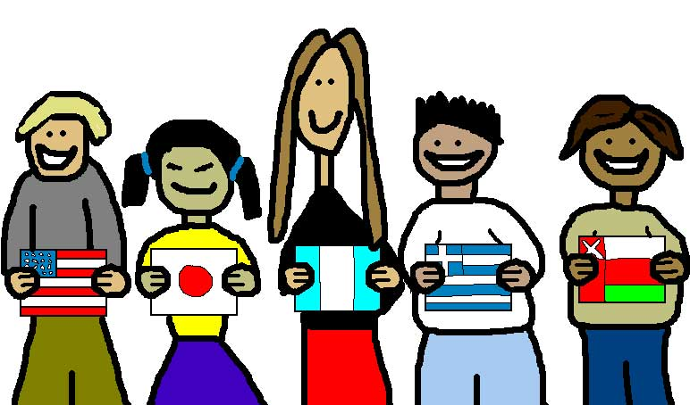 International students clipart picture transparent library International Students picture transparent library