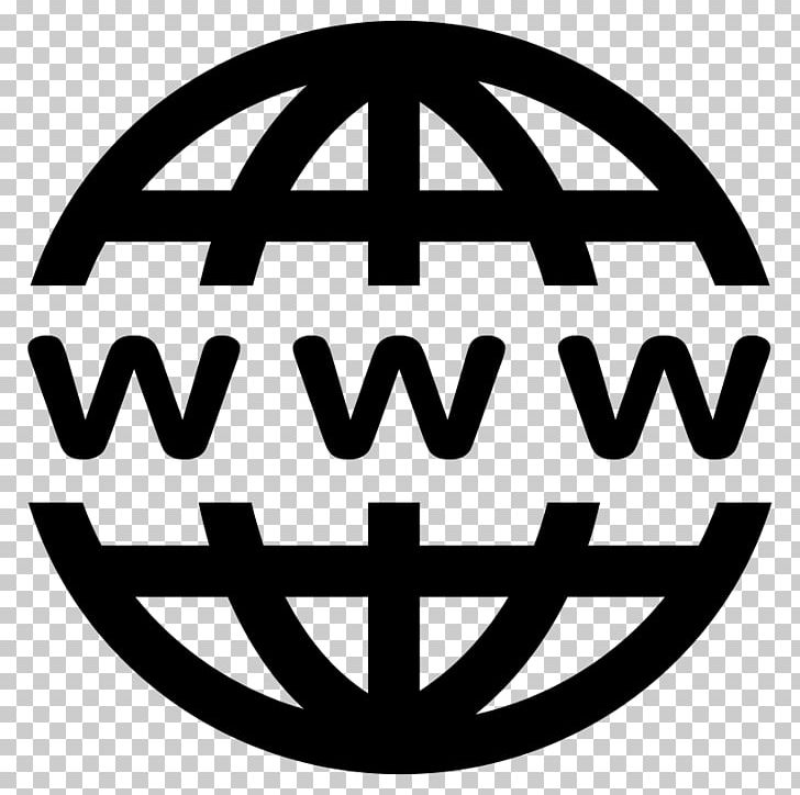 Internet clipart logo picture Internet Logo Computer Icons PNG, Clipart, Area, Black And White ... picture