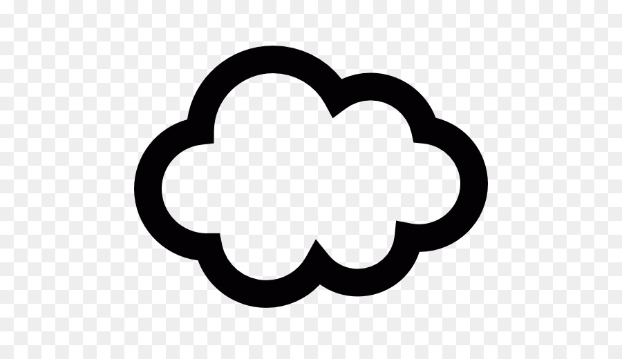 Internet cloud clipart graphic library download Cloud Computing Icon 512*512 transprent Png Free Download - Heart ... graphic library download