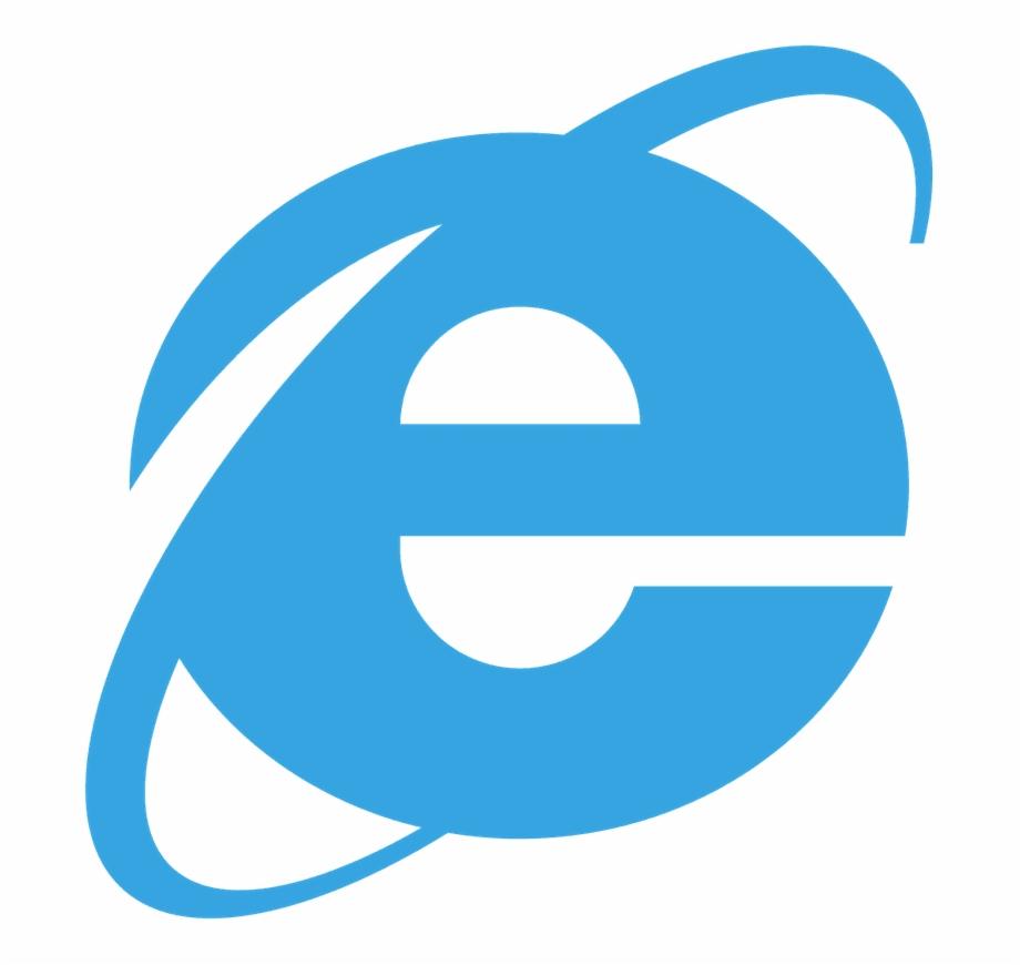 Internet explorer clipart clipart transparent download Internet Clipart Internet Explorer - Internet Explorer Logo 2018 ... clipart transparent download
