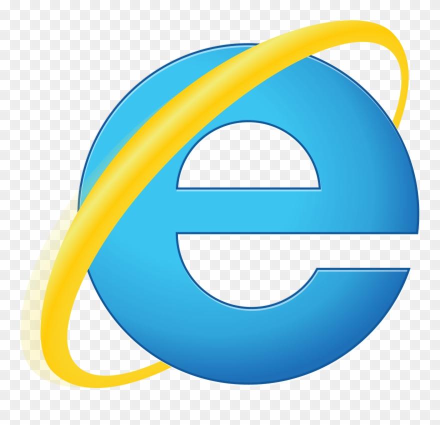 Internet explorer clipart png free Clipart - Internet Explorer - Png Download (#287236) - PinClipart png free