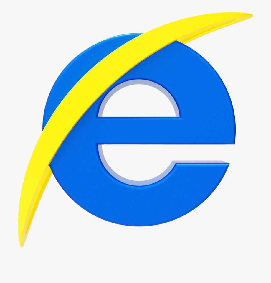 Internet explorer logo clipart jpg transparent library Best Free Internet Explorer High Quality Png - Internet Explorer ... jpg transparent library