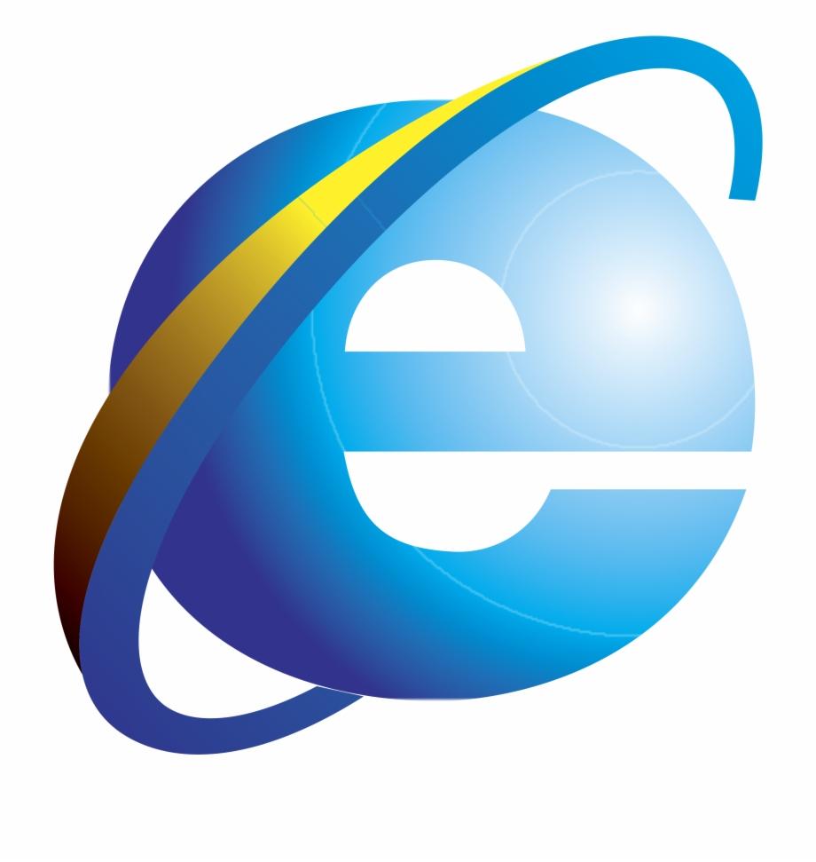 Internet explorer logo clipart graphic freeuse library Internet Explorer Logo Png Transparent - Logo Internet Explorer ... graphic freeuse library