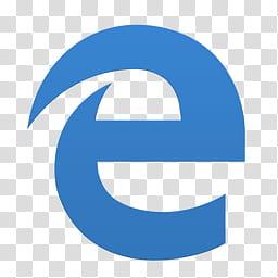 Internet explorer logo clipart clip freeuse Microsoft Edge, Internet Explorer logo transparent background PNG ... clip freeuse