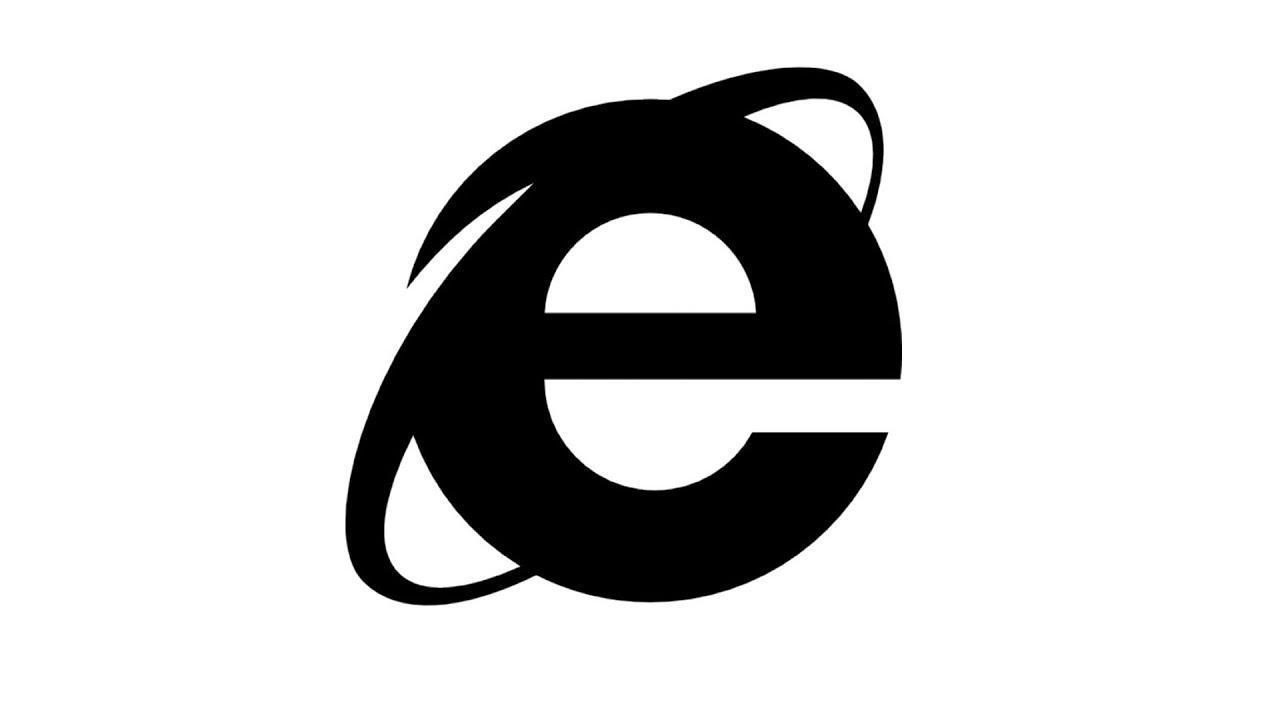 Internet explorer logo clipart svg royalty free download Internet Explorer logo history - IE logo evolution svg royalty free download