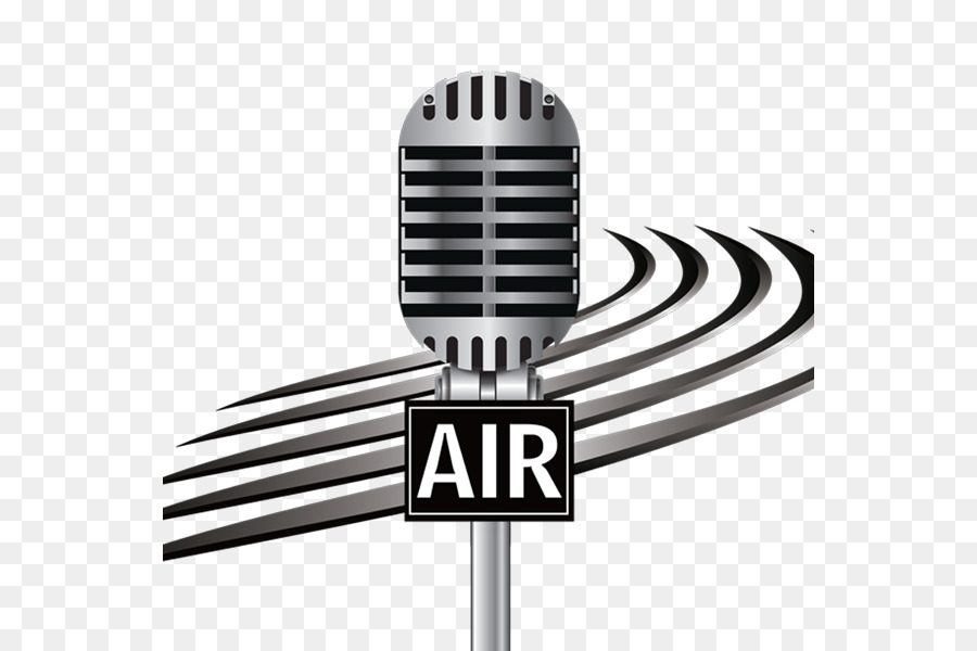Internet radio clipart png library Internet Logo clipart - Microphone, Radio, Podcast, transparent clip art png library