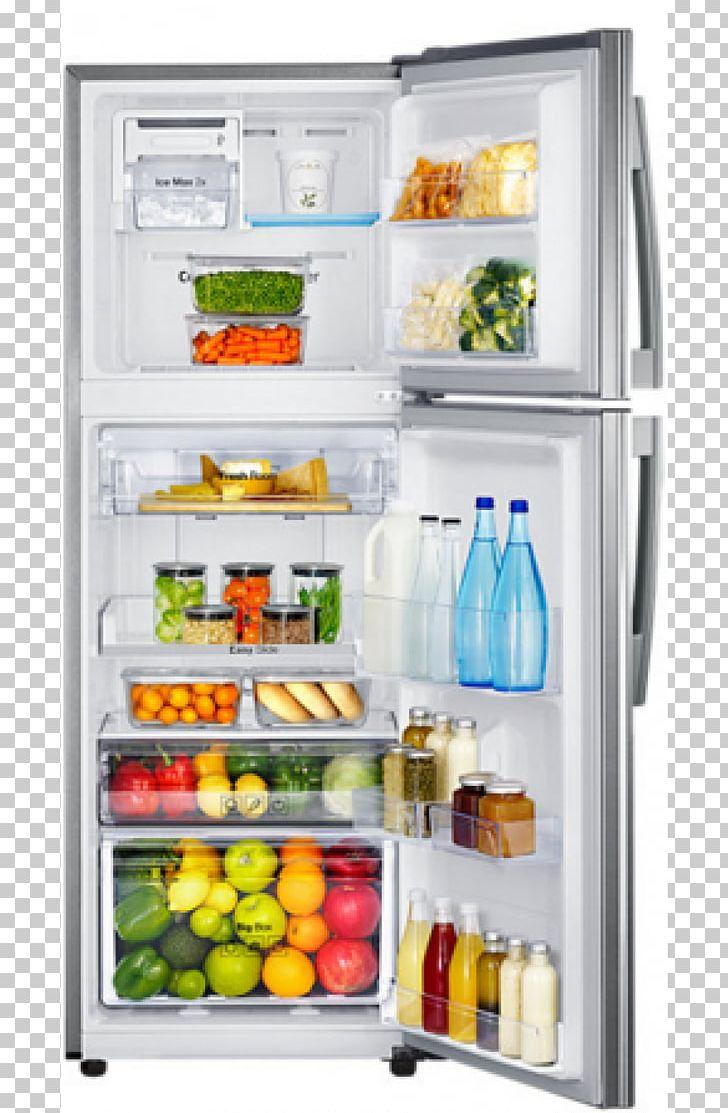 Internet refrigerator clipart clip art freeuse library Auto-defrost Internet Refrigerator Inverter Compressor Samsung PNG ... clip art freeuse library