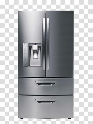 Internet refrigerator clipart png free Refrigerator , refrigerator transparent background PNG clipart | PNGGuru png free