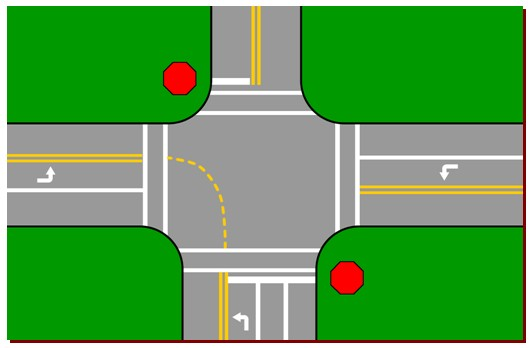Intersection clipart clipart royalty free download Free Intersection Cliparts, Download Free Clip Art, Free Clip Art on ... clipart royalty free download