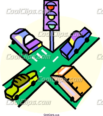 Intersection clipart clip art freeuse stock Intersection clipart » Clipart Station clip art freeuse stock