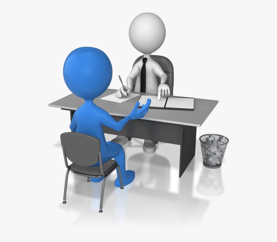 Interviews clipart banner free library Interview Clipart Individual - Mock Interviews #1606383 - Free ... banner free library