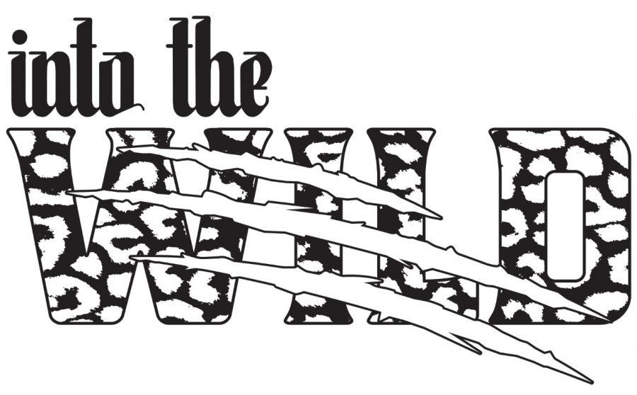 Into the wild clipart image black and white download Into the Wild: GHS staff hosts annual Miss Cherokeean pageant – The ... image black and white download