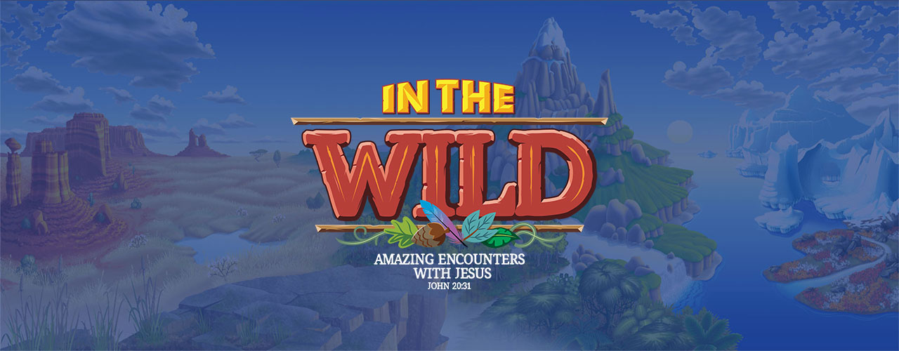 Into the wild clipart png stock Idlewild Baptist Church | VBS png stock