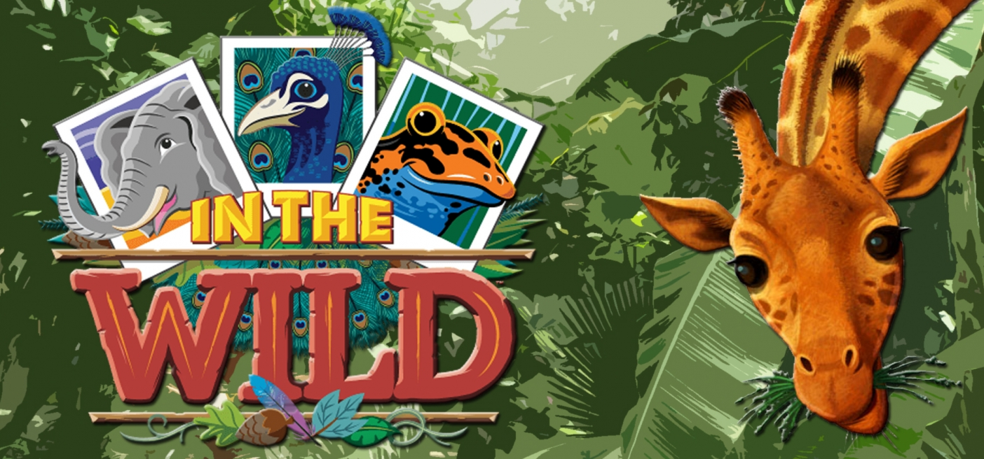 Into the wild vbs clipart graphic transparent Wild Times at the VBS Director Preview | scbo.org graphic transparent