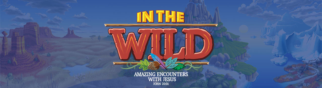 Into the wild vbs clipart clip royalty free download Idlewild Baptist Church | VBS clip royalty free download