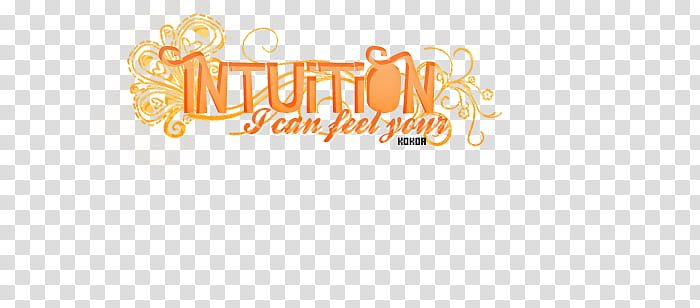 Intuition clipart image royalty free download Super Para scape Y PS, Intuition i can feel your text overlay ... image royalty free download
