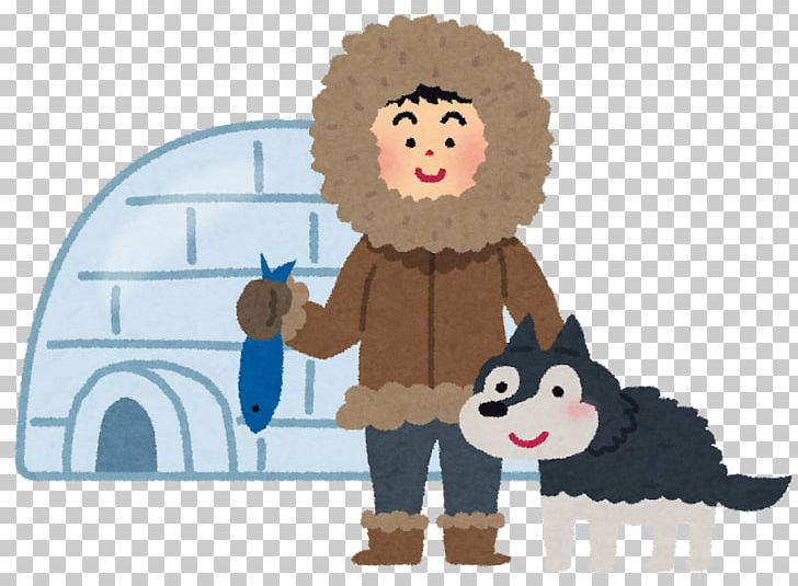 Inuit clipart jpg royalty free library Eskimo Inuit いらすとや Igloo PNG, Clipart, Algonquian Peoples ... jpg royalty free library