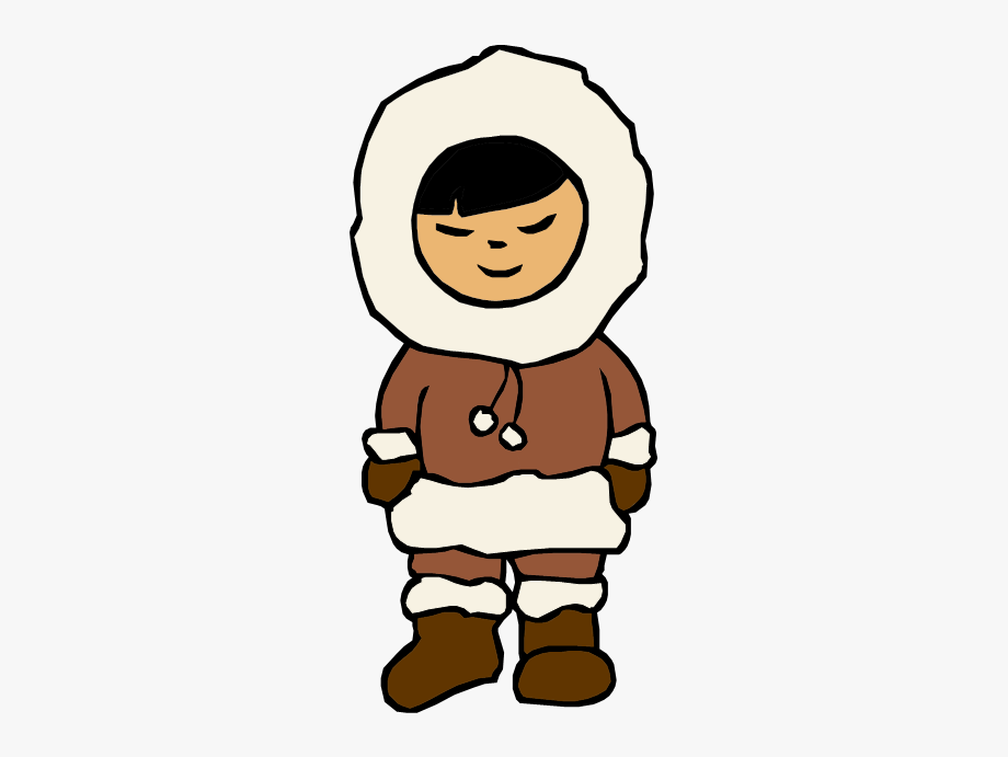 Inuit clipart clipart royalty free download Eskimo Clipart Inuit - Inuit Clipart, Cliparts & Cartoons - Jing.fm clipart royalty free download