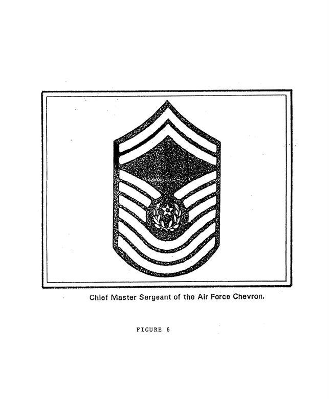 Inverted air force master sergeant stripes clipart png transparent stock A Chronology of the Enlisted Rank Chevron > Air Force ... png transparent stock