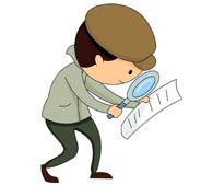Investigation clipart free picture freeuse library Free Investigation Cliparts, Download Free Clip Art, Free ... picture freeuse library