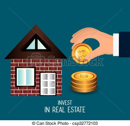 Investment companies in clipart svg transparent stock Real Estate Investment Clipart & Look At Clip Art Images ... svg transparent stock