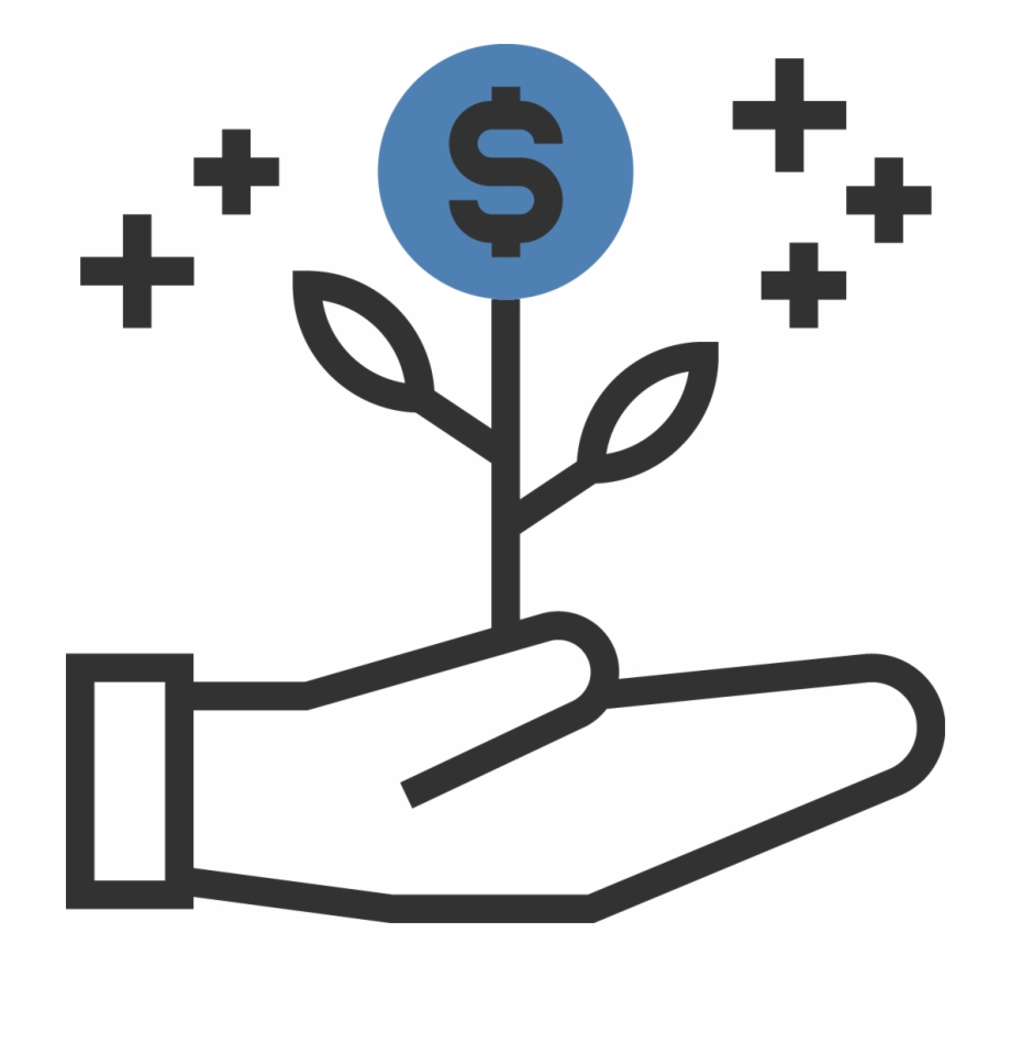 Investment companies in clipart png Investment Money Icon Png Clipart , Png Download - Pharma ... png