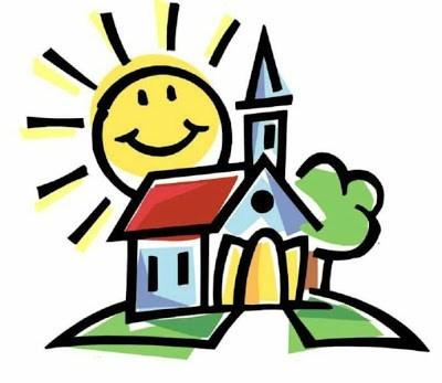 Invite a friend clipart graphic freeuse Invite a Friend to Chapel Day | Solomon Lutheran School graphic freeuse