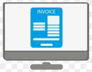 Invoicing clipart vector transparent download Free PNG Invoice Clip Art Download - PinClipart vector transparent download