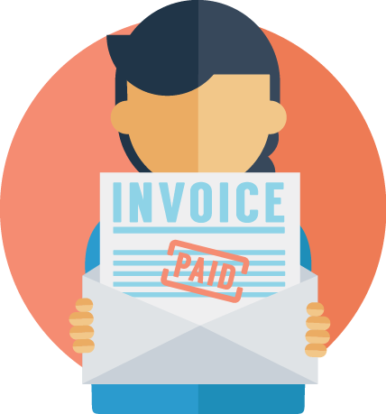 Invoicing clipart picture freeuse Invoices Clipart (97+ images in Collection) Page 1 picture freeuse