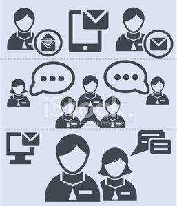 Ionicons clipart png transparent download Human Resource,communicat Ion Icons,vector premium clipart ... png transparent download