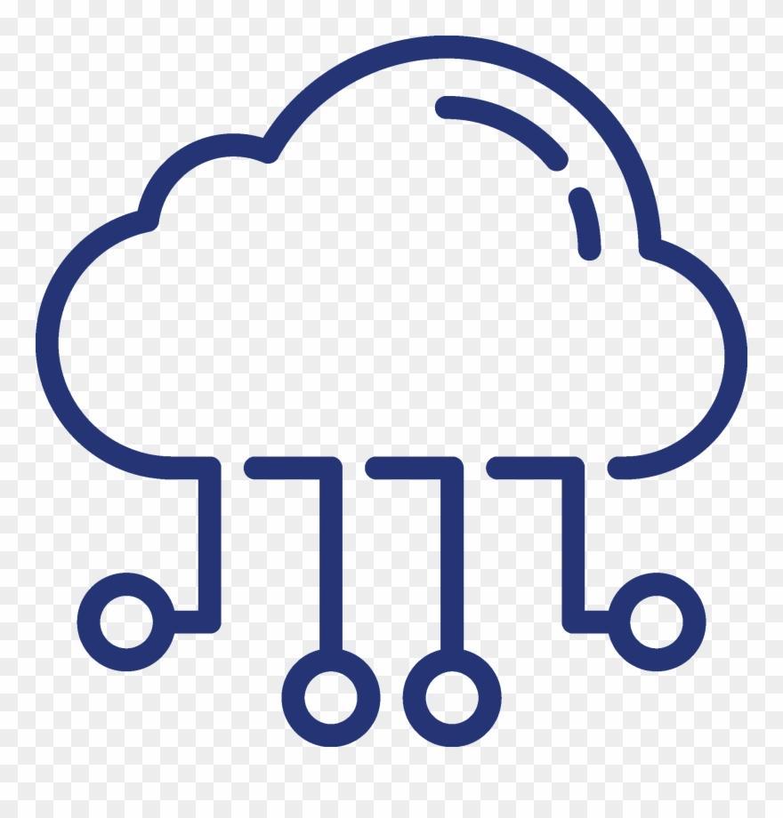 Iot logo clipart clipart Industrial Iot Platform - Cloud Iot Icon Clipart - Clipart ... clipart