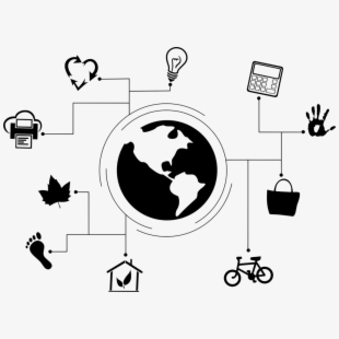 Iot logo clipart