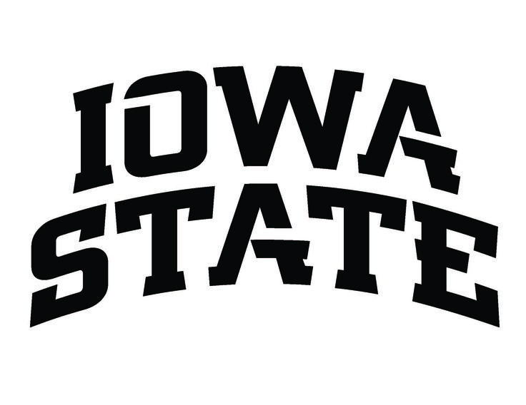 Iowa state university logo clipart vector library stock 17 Best images about Iowa State Cyclones on Pinterest | Football ... vector library stock