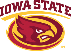 Iowa state university logo clipart picture black and white Athletics Identity Marks | Trademark Licensing Office picture black and white