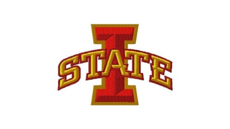 Iowa state university logo clipart svg library Iowa state university clipart - ClipartFest svg library