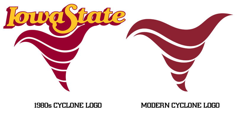 Iowa state university logo clipart image royalty free Adding Jack Trice to the Iowa State brand | Kagavi image royalty free