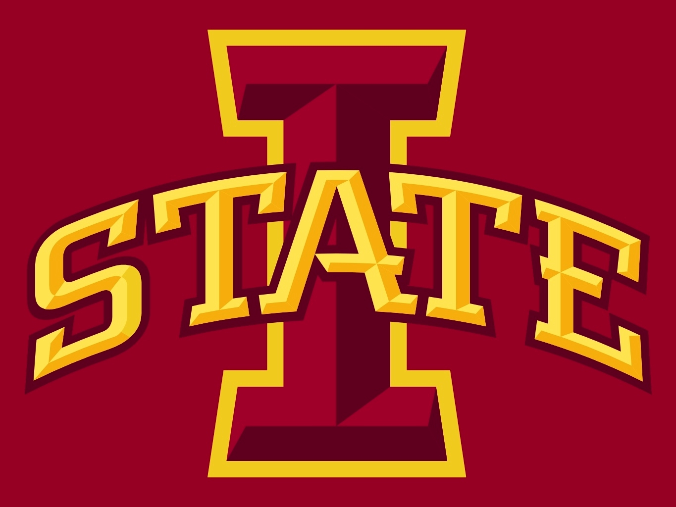 Iowa state university logo clipart picture transparent stock 17 Best images about Iowa state logos on Pinterest | Logos, Black ... picture transparent stock