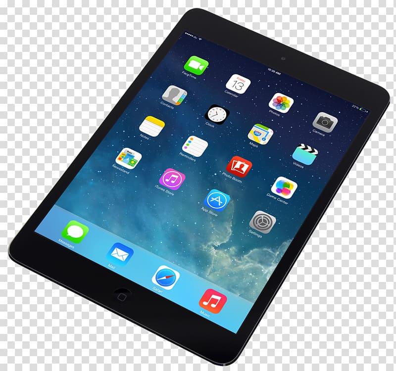 Ipad 3 clipart clip art black and white Black iPad displaying home screen, iPad Mini 2 iPad 2 iPad ... clip art black and white