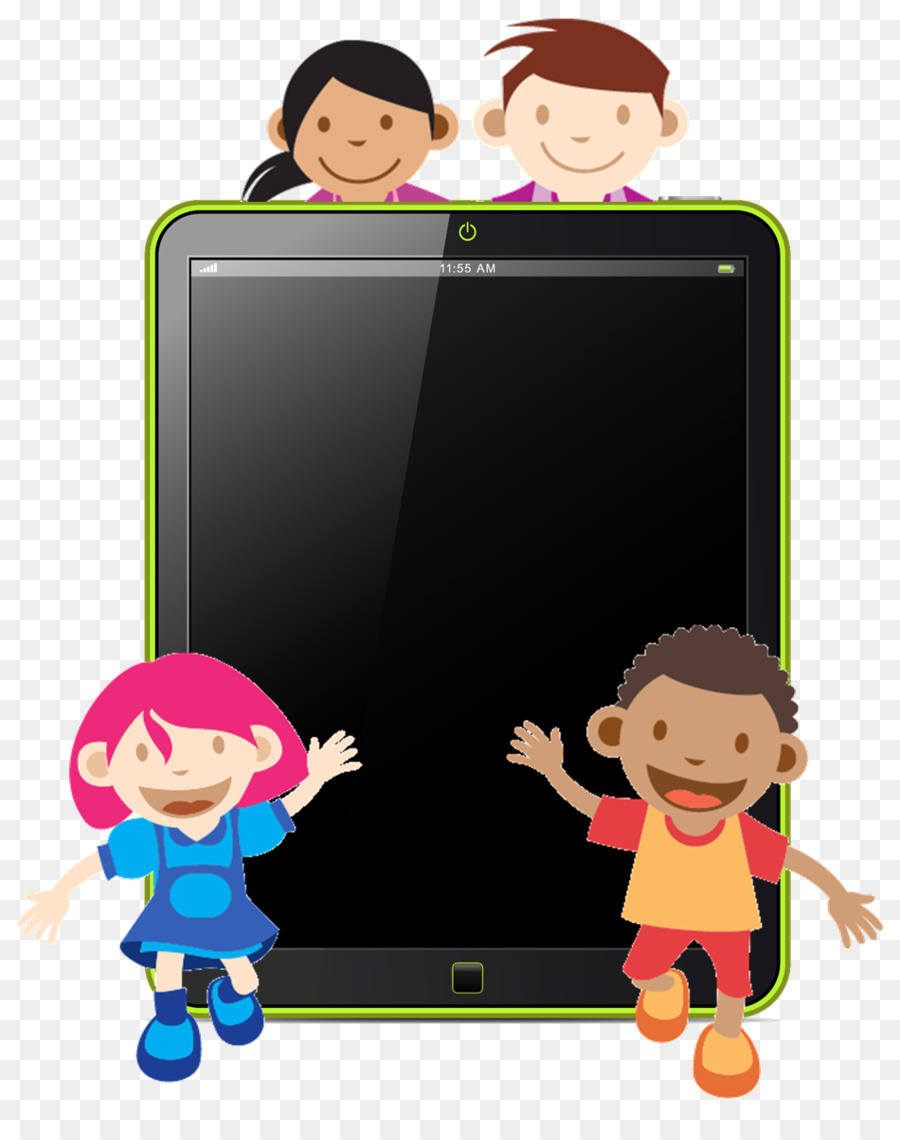 Ipad 4 clipart picture free library Ipad Cartoon png download - 950*1195 - Free Transparent Ipad ... picture free library