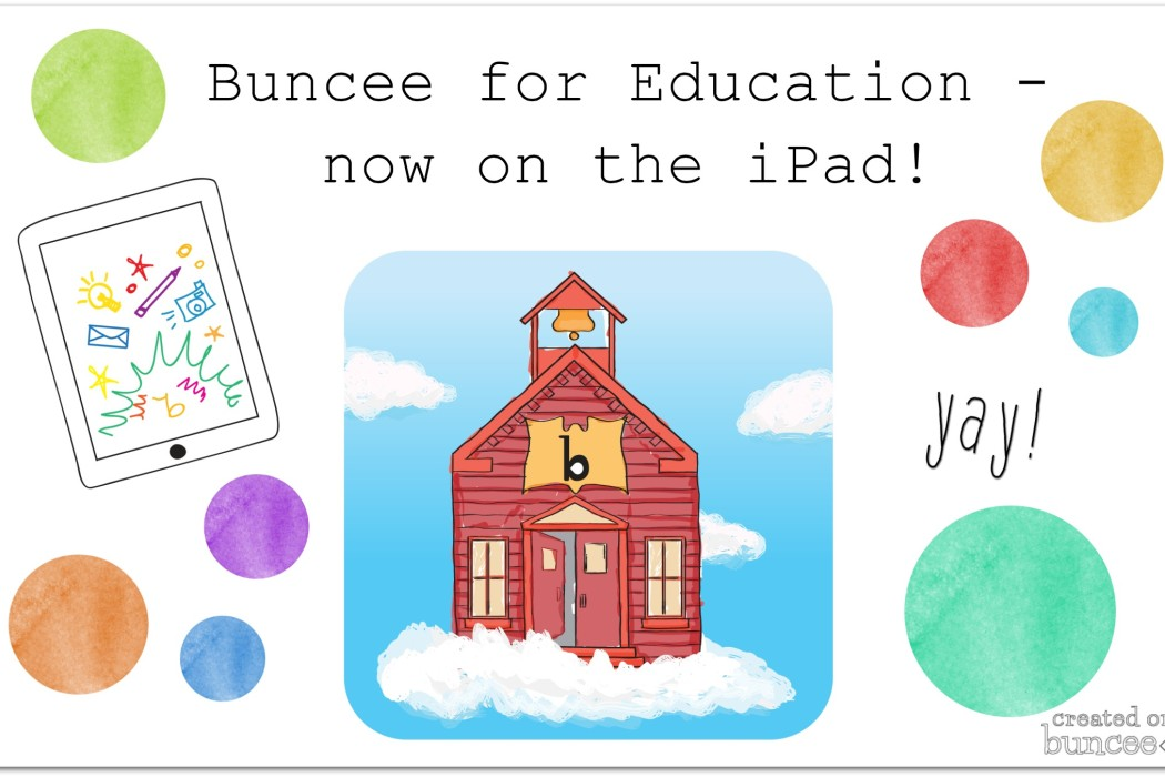 Ipad app clipart png transparent library Buncee's Digital Storytelling Apps For The iPad png transparent library