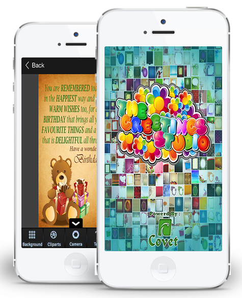 Ipad app clipart free library The Greetings Studio Allows iPad and iPhone Users To Be Greeting ... free library