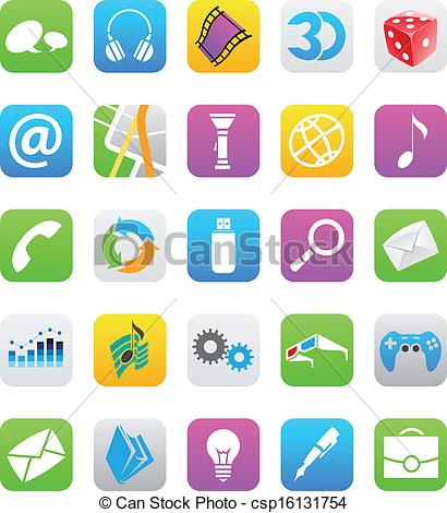Ipad app clipart clip freeuse library Ios app clipart - ClipartFest clip freeuse library