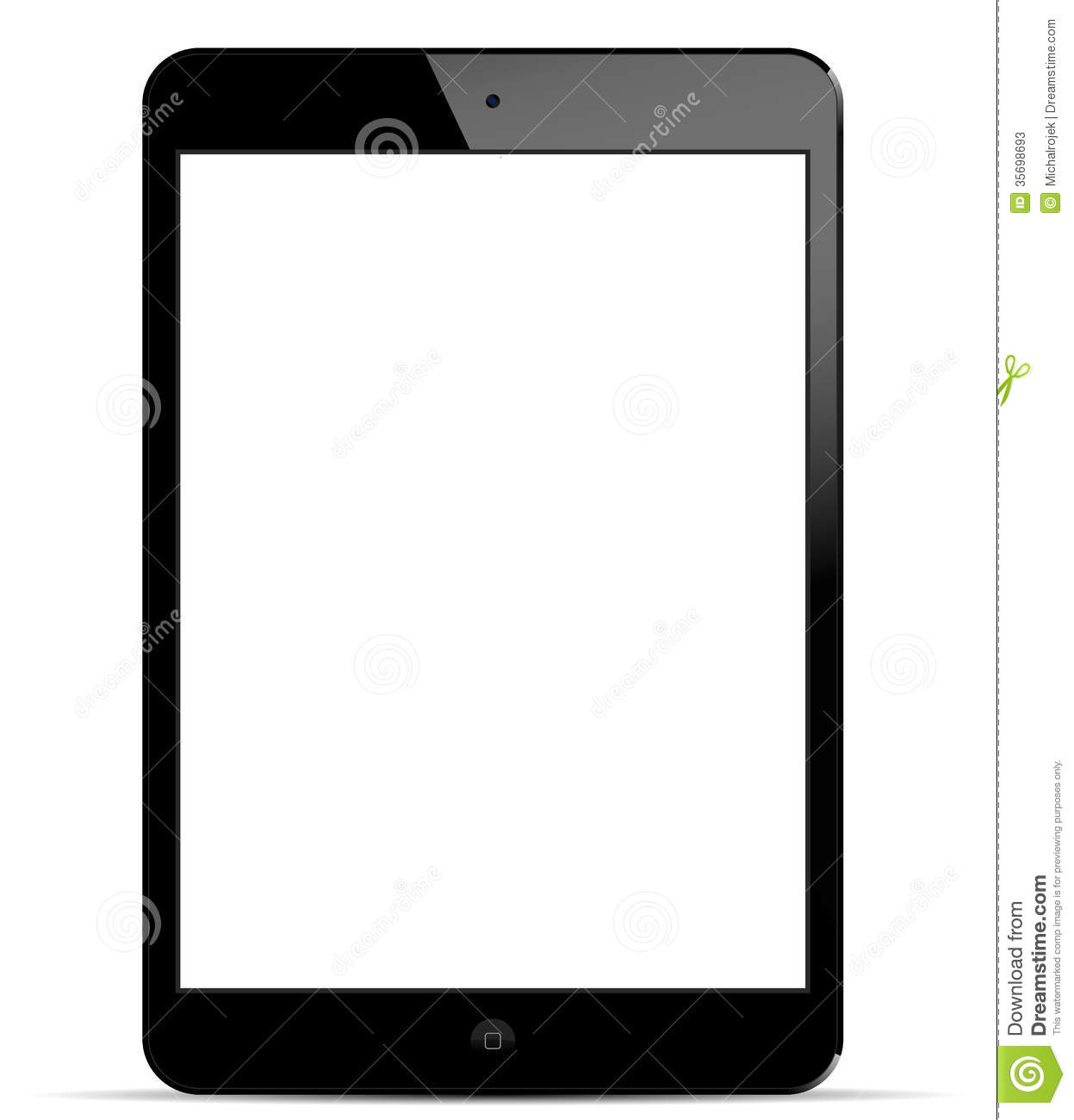Ipad clipart size jpg black and white stock Ipad 2 clipart dimensions - ClipartFox jpg black and white stock