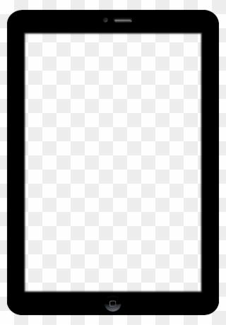 Ipad pro frame clipart clip transparent download Free PNG Ipad Clip Art Download - PinClipart clip transparent download