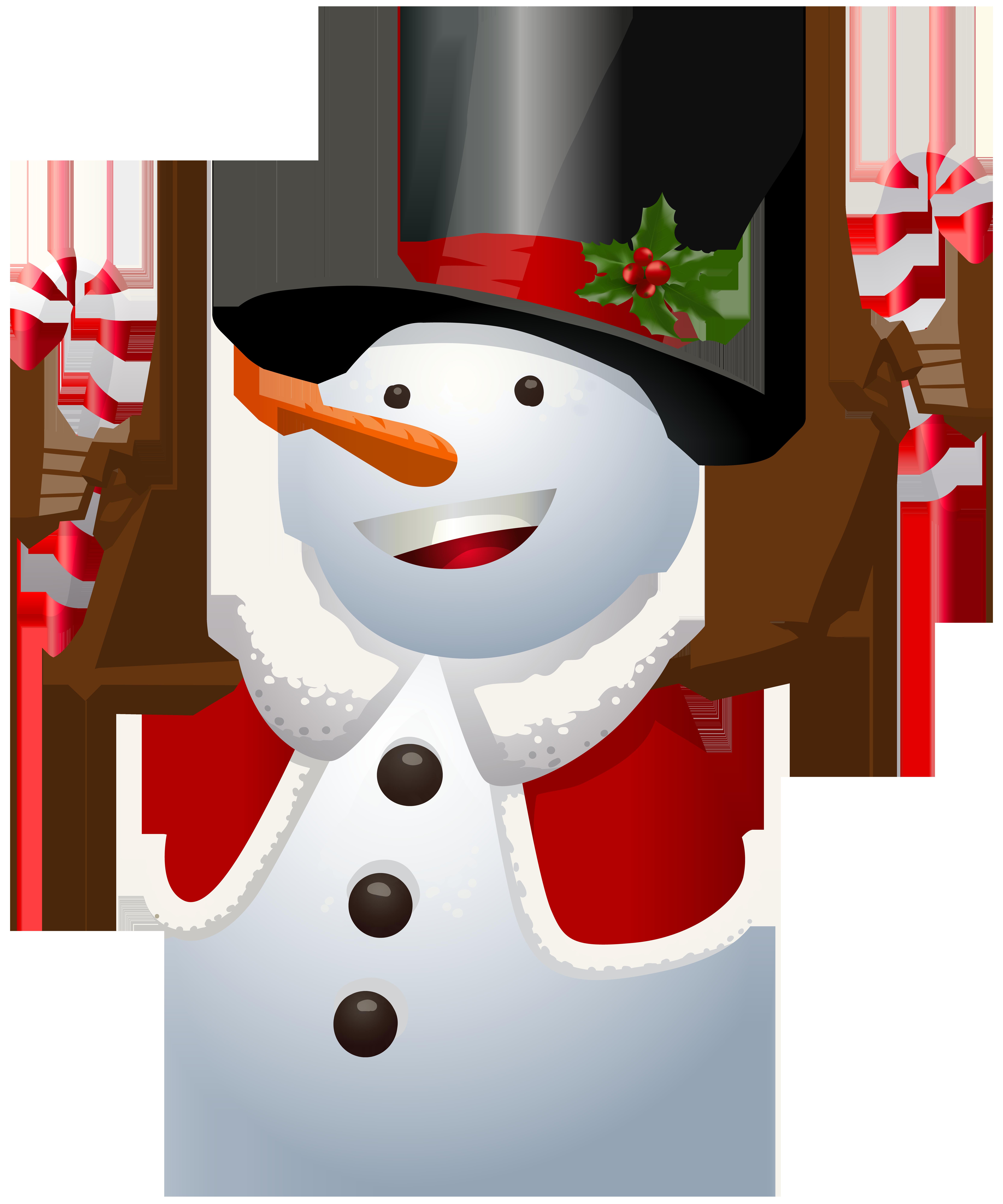 Snowman heart clipart svg stock Snowman PNG Transparent Clip Art Image | Gallery Yopriceville ... svg stock