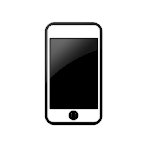 Iphone 1 clipart vector transparent library Iphone clipart 1 » Clipart Portal vector transparent library