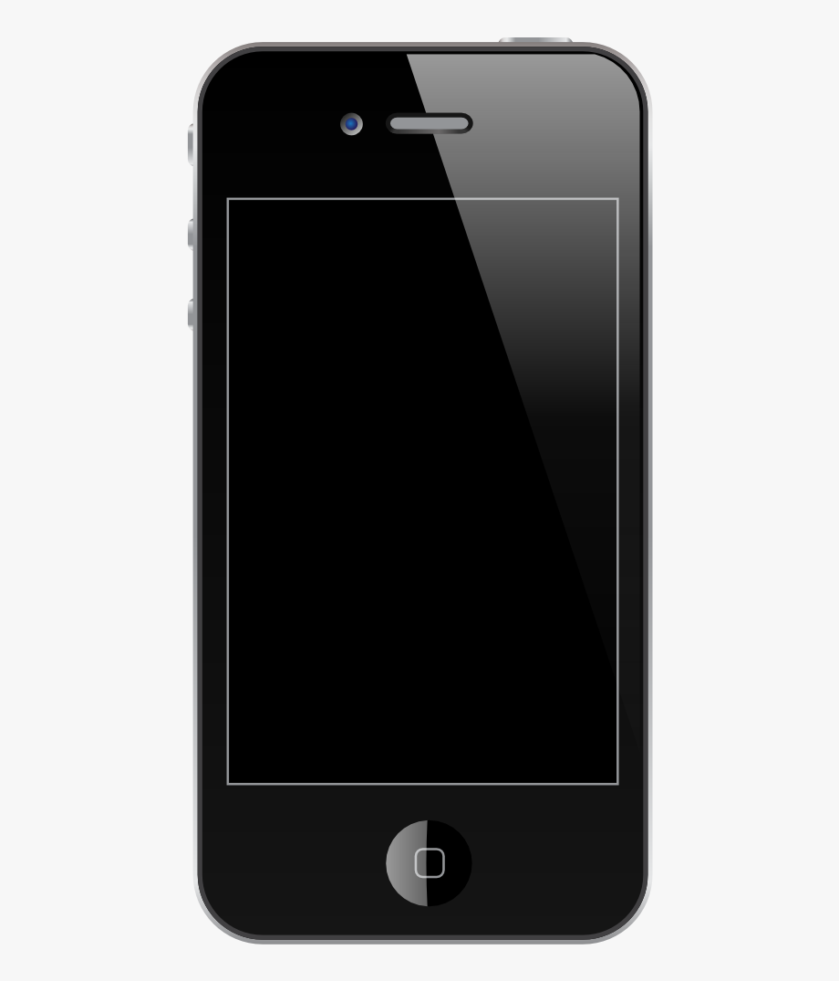 Iphone 4 s clipart free Iphone 4 Clipart - Iphone 4s Png #267707 - Free Cliparts on ... free